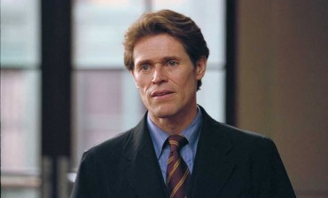 Willem Dafoe Joins 'Justice League'