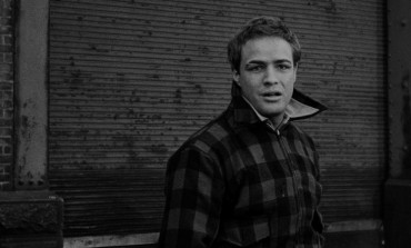 Marlon Brando Returns to the Big Screen!!