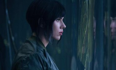 First Trailer for 'Ghost in the Shell' is Here