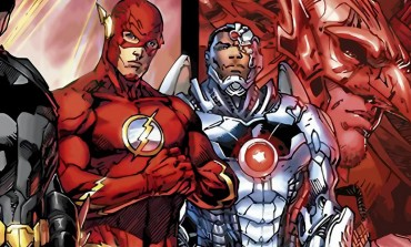 Cyborg Will Have A Substantial Role In 'The Flash', Says Producer