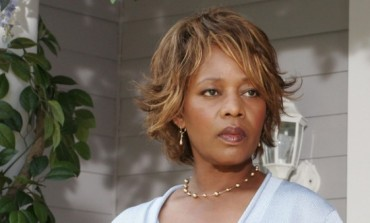 Alfre Woodard Will Appear in 'Captain America: Civil War'