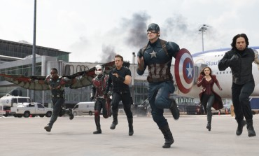 'Captain America: Civil War' Becomes Highest Grosser of 2016