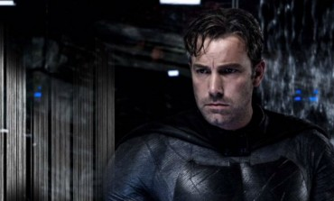 Warner Bros. Confirms 'Batman' Standalone Film with Ben Affleck