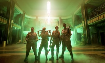 New 'Ghostbusters' Character Posters Feature Erin, Patty and Holtzman