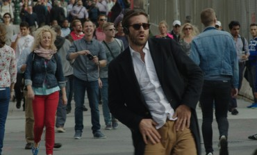 Jake Gyllenhaal Gets Top Spot In 'Life'