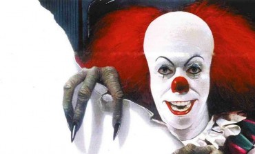 Stephen King's 'It' Remake Gets 2017 Release Date