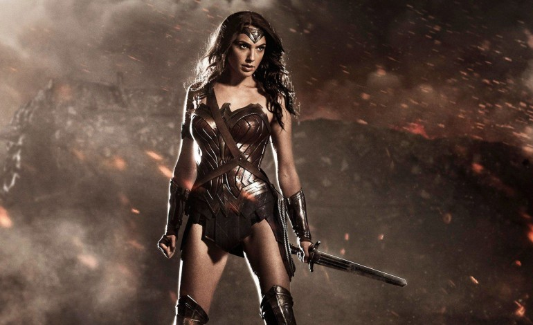 Comic-Con: First Trailer for 'Wonder Woman' Arrives