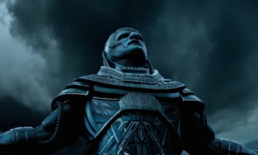 Oscar Isaac's Role in 'X-Men: Apocalypse'
