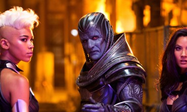 Four Horsemen Of 'X-Men: Apocalypse' Showcased In New Posters