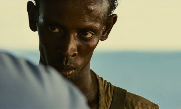 Barkhad Abdi To Appear in Another Somali Pirates Movie
