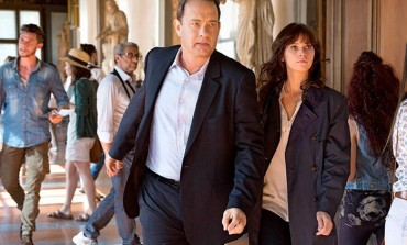 'Inferno' Teaser Forces Tom Hanks To Make A World-Changing Decision