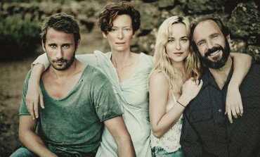 Movie Review - 'A Bigger Splash'