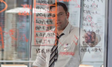 Movie Review – 'The Accountant'