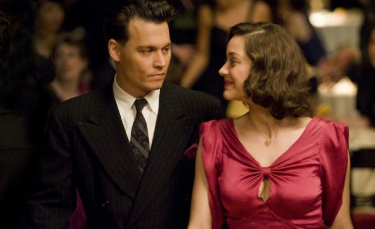 Brett Ratner to Direct 'The Libertine' Starring Johnny Depp and Marion Cotillard