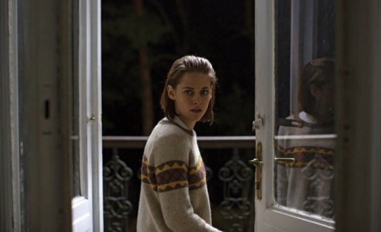 Clips and Poster Released for Olivier Assayas' 'Personal Shopper' Starring Kristen Stewart