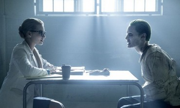 'Suicide Squad' Joker and Harley Quinn Action Figures Released