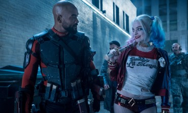 Margot Robbie Says Her Harley Quinn is 'Pretty Vicious'