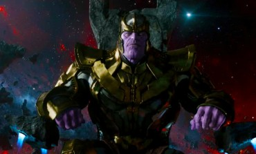 'Infinity War' Writers On Challenges of Introducing Thanos