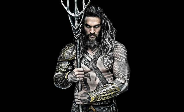 James Wan Discusses Why He's Making 'Aquaman'