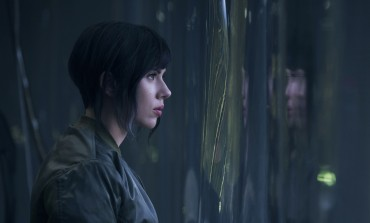 New Set Photos From 'Ghost in the Shell' Give Some Exciting Reveals