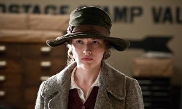 Kelly Macdonald Joins Cast of 'Goodbye Christopher Robin'