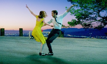 Washington D.C. Area Film Critics Association Sings the Praises of 'La La Land'
