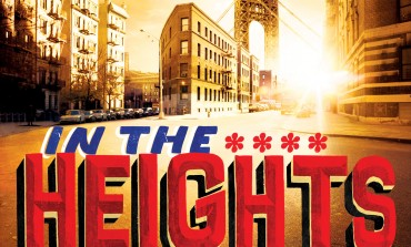 'In the Heights' Under New Studio Management