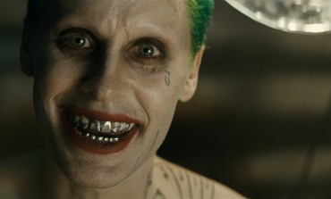 David Ayer Explains Story Behind The Joker's Tattoos