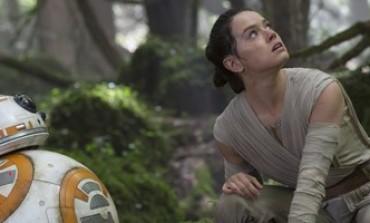 'The Force Awakens' Tops Saturn Awards