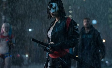 Karen Fukuhara Discusses Playing an Asian Superhero in 'Suicide Squad'