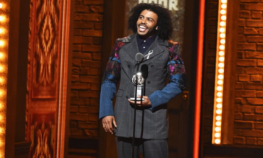 Tony Winner Daveed Diggs Joins Cast of 'Wonder'