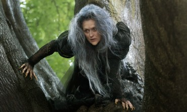 Meryl Streep Joins Emily Blunt in 'Mary Poppins Returns'