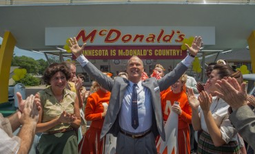Release Date for Michael Keaton's 'The Founder' Pushed to December