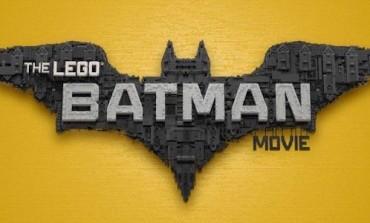 Latest Trailer for 'The LEGO Batman Movie' Debuts at Comic Con