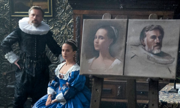 The Weinstein Co. Pushes Back Release Date for 'Tulip Fever'