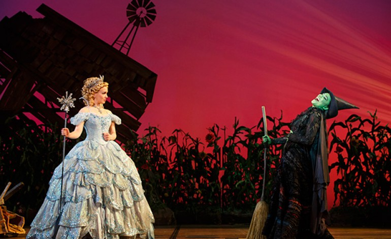'Wicked' Composer Confirms New Songs for the Upcoming Film