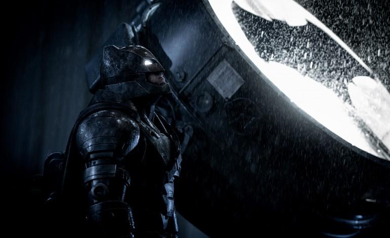 Ben Affleck's 'Batman' Movie May Be Set in Arkham Asylum