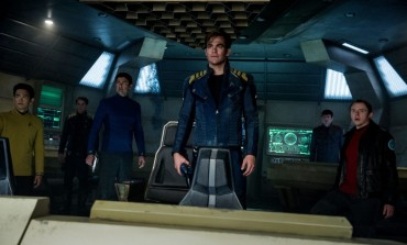 Movie Review - 'Star Trek Beyond'