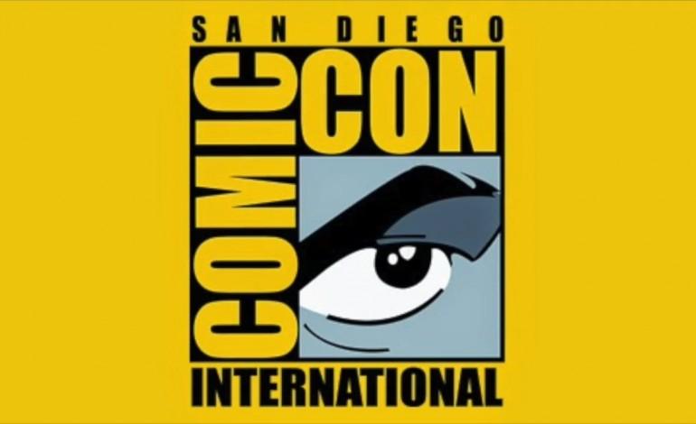 San Diego Comic-Con 2016 Movie Schedule