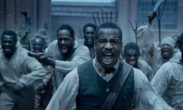 Legendary Sets Movie Deal with Nate Parker
