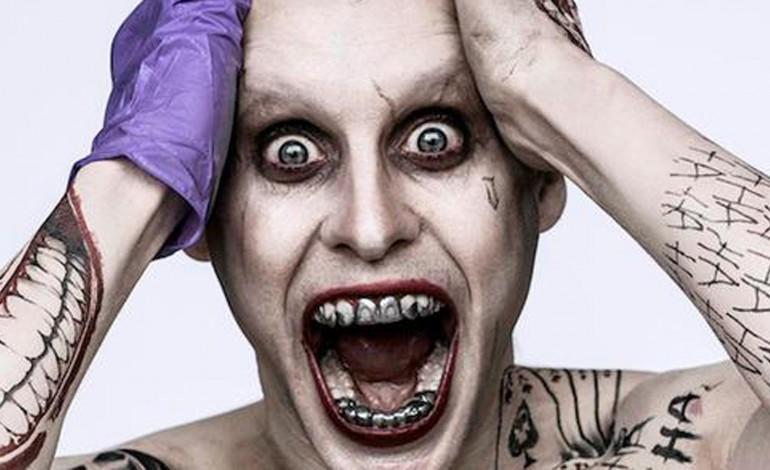 Jared Leto Wants Joker in Ben Affleck's 'Batman' Solo Movie
