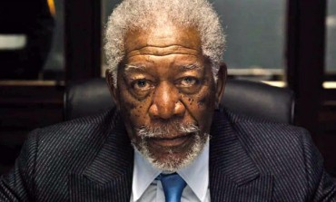 Morgan Freeman in Negotiations for Disney's 'The Nutcracker'