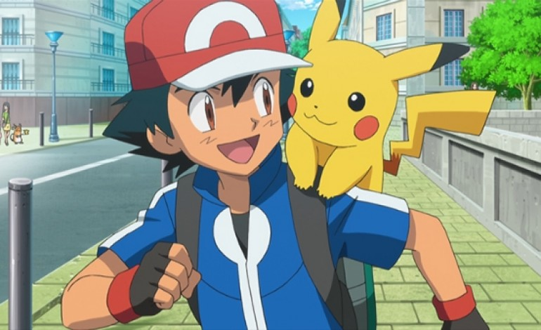 Max Landis Rumored to Pen Live-Action Pokémon Movie