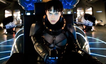 Comic-Con: Standing Ovation After First Footage of Luc Besson's 'Valerian'