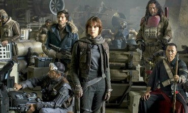'Rogue One' Changes Tune