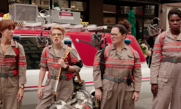 Early Reviews For 'Ghostbusters' Show the Good, the Bad, and the Vividly Average
