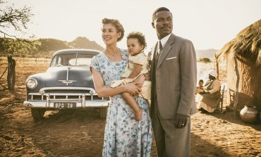 'A United Kingdom' Trailer: David Oyelowo & Rosamond Pike's Love Knows No Bounds