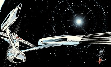 New 'Star Trek' Poster Art Released From San Diego Comic-Con 2016