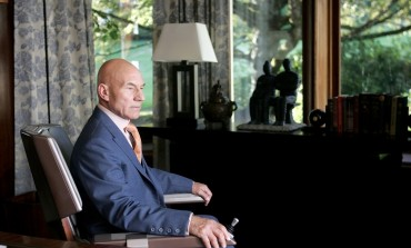 Patrick Stewart Discusses Potential Final Professor X Appearance in 'Wolverine 3'