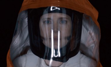 New 'Arrival' Trailer Showcases the Year's Most Ambitious Sci-Fi Drama